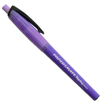 Penna Paper Mate Replay Maxi Viola
