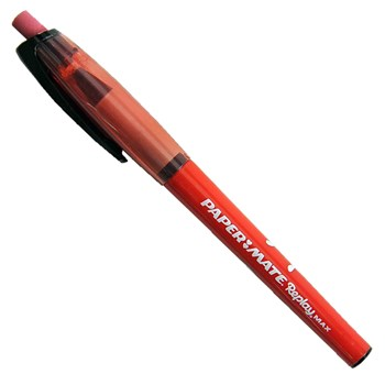 Penna Paper Mate Replay Maxi Rossa