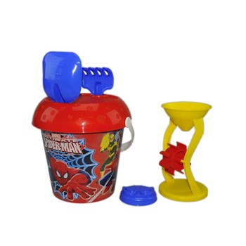 Gioco Mare Spiderman set pz.5 Color
