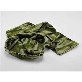 Coperta Plaid Militare