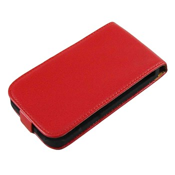Cover Samsumg Note2 Ecopelle Rosso cm.8x15